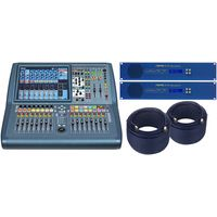 Midas : Pro1 IP Stagebox Bundle 32in16