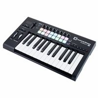 Novation : Launchkey 25 MK2