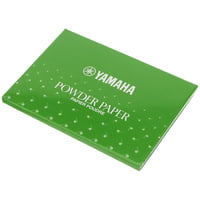 Yamaha : Powder Paper