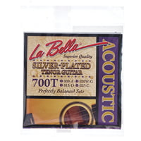 La Bella : 700T Tenor Guitar Strings