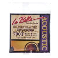 La Bella : 700T Tenor Guitar Strings