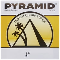 Pyramid : 686/3 Domra Prim Strings