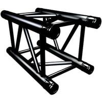 Global Truss : F34025-B Truss 0,25m Black