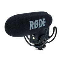 Rode : VideoMic Pro Rycote
