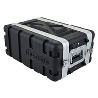 Thomann : Rack Case 4U Shallow