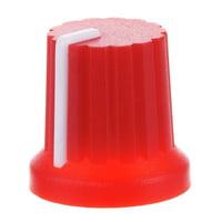 Doepfer : A-100 Rotary Knob Red