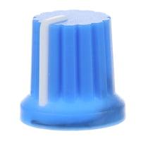 Doepfer : A-100 Rotary Knob Blue