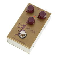 J. Rockett Audio Designs : Archer Ikon