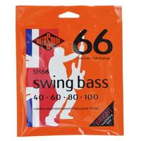 Rotosound : SM66 Swing Bass