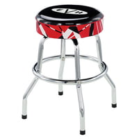 Evh : Bar Stool Logo 24""