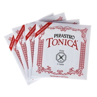 Pirastro : Tonica Viola New Formula 3/4