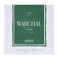 Warchal : Nefrit 4/4 Loop End