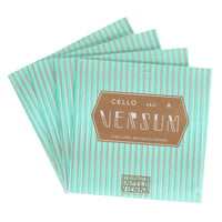 Thomastik : Versum Cello Strings 4/4