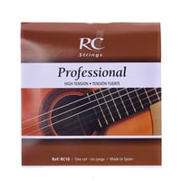 RC Strings : Professional - RC10