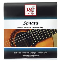 RC Strings : Sonata - SN10