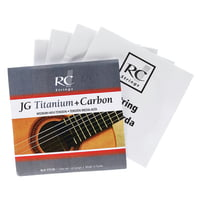 RC Strings : JG Titanium and Carbon - TTC30