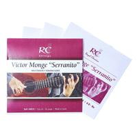 RC Strings : Víctor Monge \