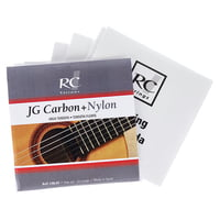 RC Strings : JG Carbon and Nylon - CNL40