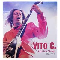 Pyramid : Vito C Signature Strings
