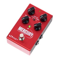 Source Audio : Mercury Flanger