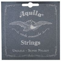 Aquila : 100U GCEA Soprano High G