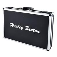 Harley Benton : Case Firehawk