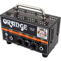 Orange : Micro Dark