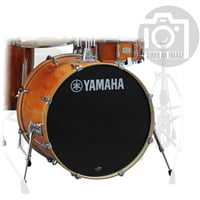 Yamaha : Stage Custom 18\