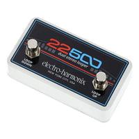 Electro Harmonix : 22500 Foot Controller