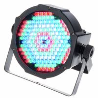 Varytec : LED Pad 144 144x10mm RGBW
