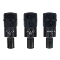 Audix : D2-Trio