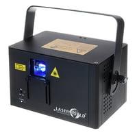Laserworld : CS 1000RGB MKII