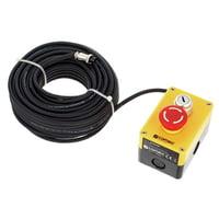 Cameo : EKS 20m Laser Emergency Stop