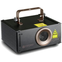 Cameo : WOOKIE 400 RGB Animation Laser