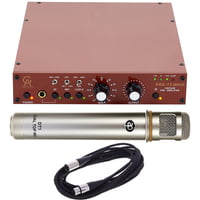 Golden Age Project : Pre-73 MKIII Mic Bundle