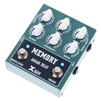 XVive : W3 Memory Analog Delay