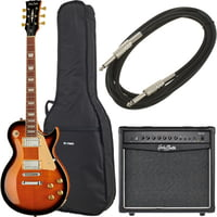 Harley Benton : SC-450Plus VB Vintage S Bundle