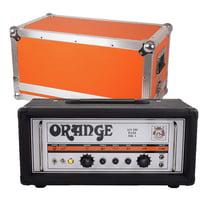 Orange : AD200B Mk3 Black Bundle