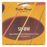 Baton Rouge : SU-BW Strings Soprano Ukulele