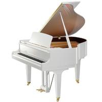 Kawai : GL 10 WH/P Grand Piano