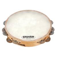 Grover Pro Percussion : T2/GS-B Tambourine