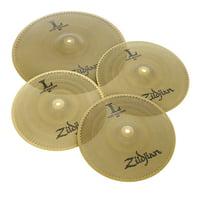 Zildjian : L80 Low Volume 348 Box Set