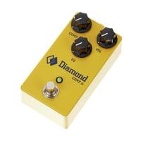 Diamond : Guitar Compressor Jr
