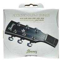 Ibanez : IACS6C Acoustic Steel Strings
