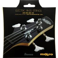 Ibanez : IEBS4CMK Mic Bass String Set