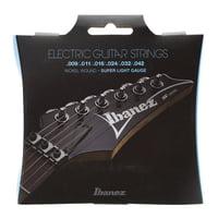 Ibanez : IEGS6 E-Guitar String Set 009