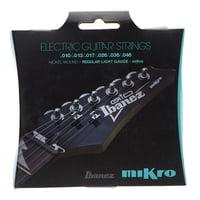 Ibanez : IEGS61MK E-Guitar String Set
