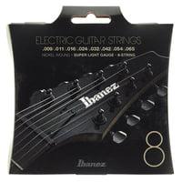 Ibanez : IEGS8 E-Guitar String Set 009