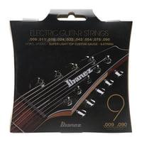 Ibanez : IEGS9 E-Guitar String Set 009