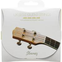 Ibanez : IUKS4 Ukulele String Set